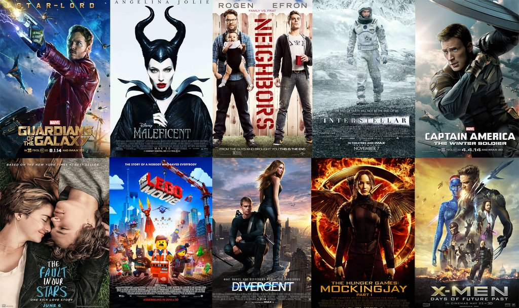 top-movies-2014